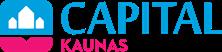 Capital Kaunas biuras Kauno m.