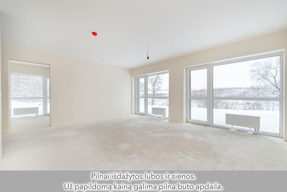 Parduodamas butas Senasis Ukmergės kelias *, Klevinės vs., 78.08 kv.m...