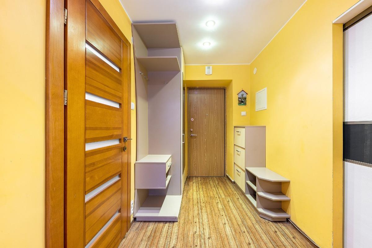 Parduodamas butas Šv. Mykolo g. 5, Nemenčinėje, 32.33 kv.m ploto, 1...