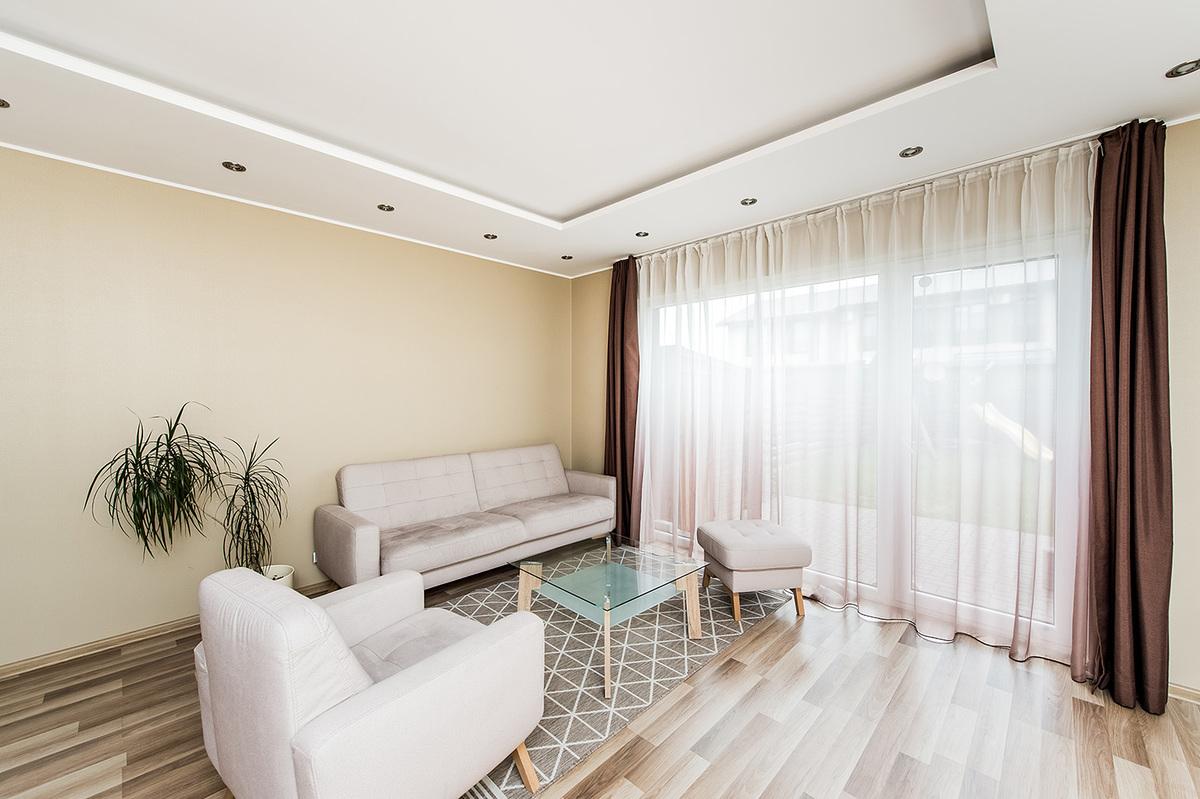 Parduodamas namas Slyvų g. 7A, Giraitės k., 83.36 kv.m ploto, 2 aukštai