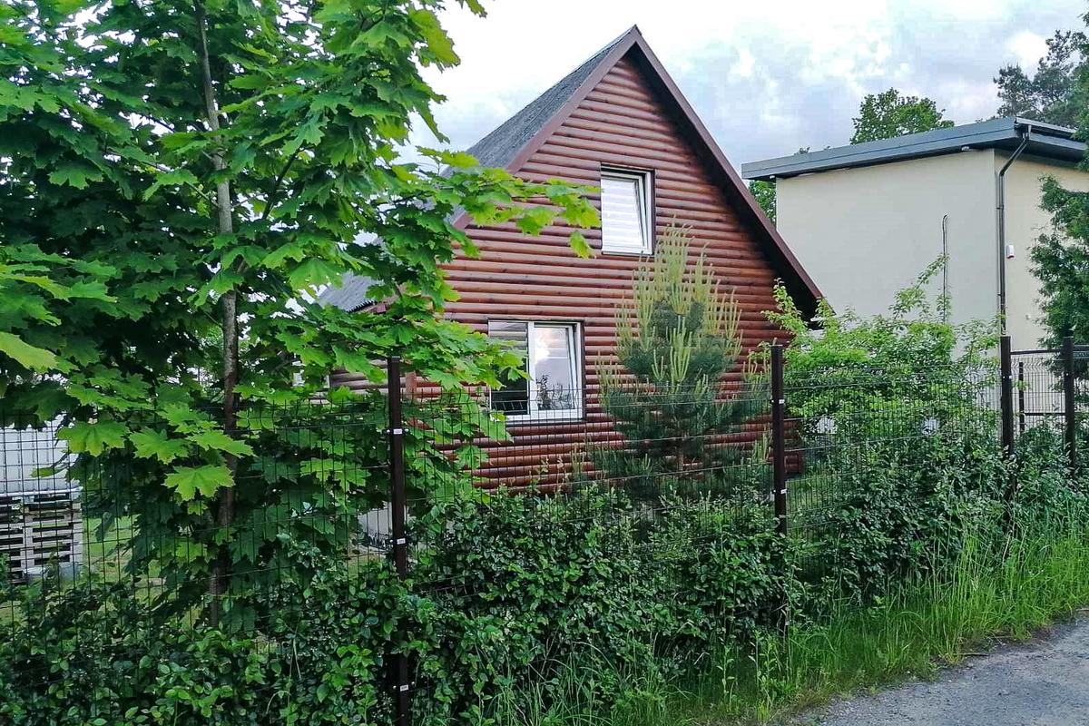 Parduodamas namas Zylių g. 22, Drąseikių k., 87.39 kv.m ploto, 2...