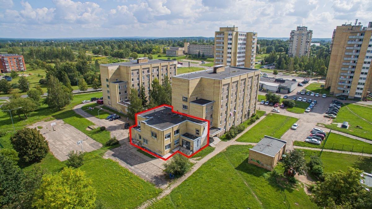 Parduodama namo dalis Karklėnų g. 5, Naujojoje Vilnioje, Vilniuje,...