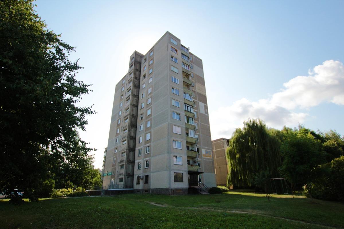 Parduodamas butas Šiaurės pr. 95, Eiguliuose, Kaune, 60.25 kv.m ploto,...