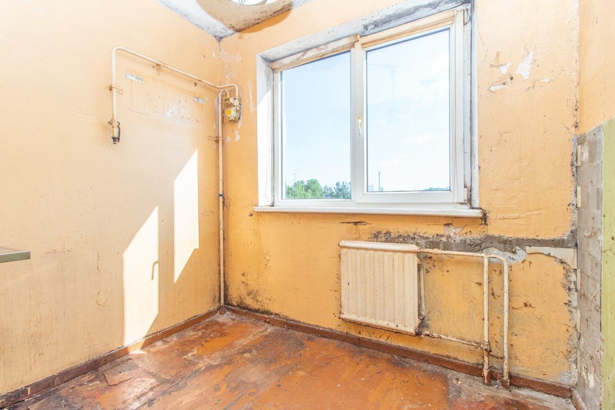 Parduodamas butas Partizanų g. 220, Dainavoje, Kaune, 60.81 kv.m ploto,...