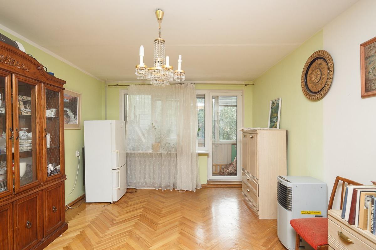 Parduodamas 66,28 kv.m. 3 kmbr. butas Savanorių pr., Kalniečiai, Kaunas