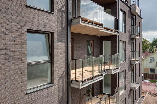 Žvėryno apartamentai