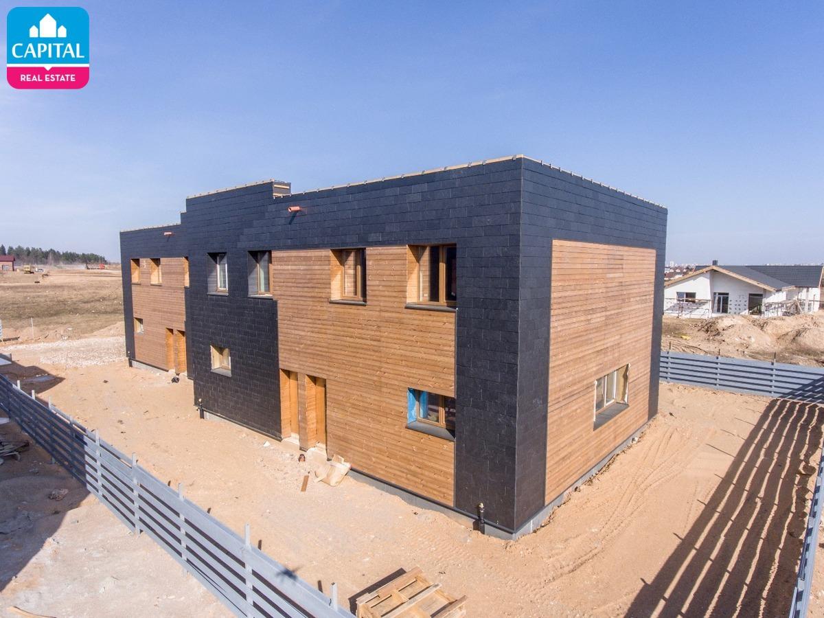 Smėlio namai