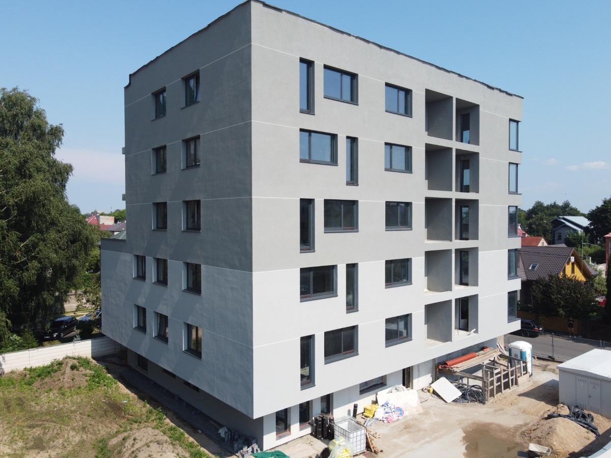 Žaliakalnio apartamentai